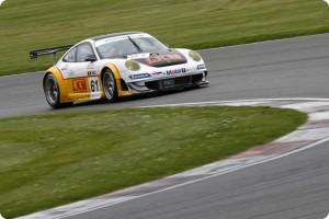 #61 Prospeed Porsche
