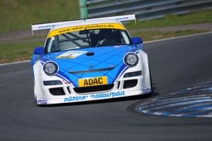 Muhlner Motorsport Porsche