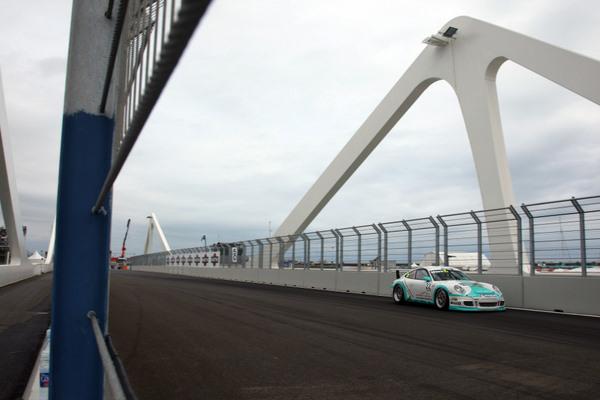 Gran Premio di Formula Uno Europa-Valencia 2008
