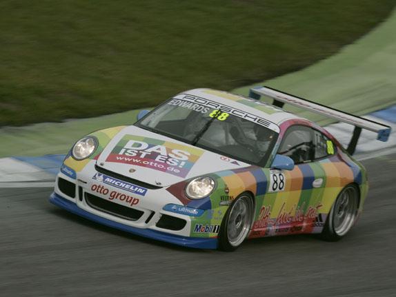 Porsche Carrera Cup Deutschland 2009