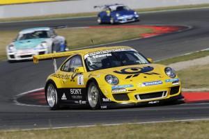 Porsche Carrera Cup Deutschland 2013